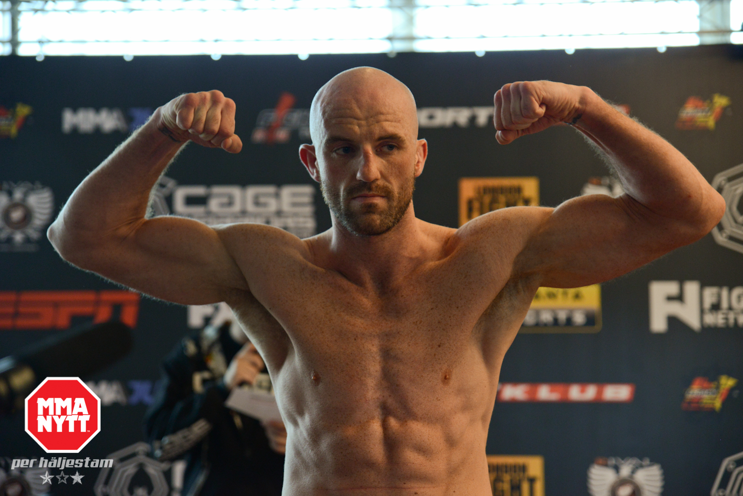 Peter queally mma