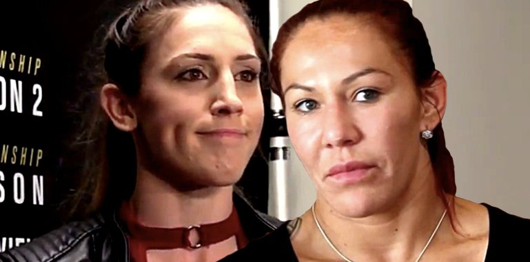 Megan-Anderson-and-Cris-Cyborg