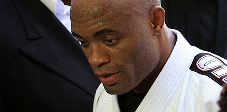Anderson-Silva-UFC-148-Workout-750