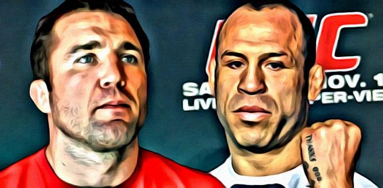 Chael-Sonnen-vs-Wanderlei-Silva-Portrait