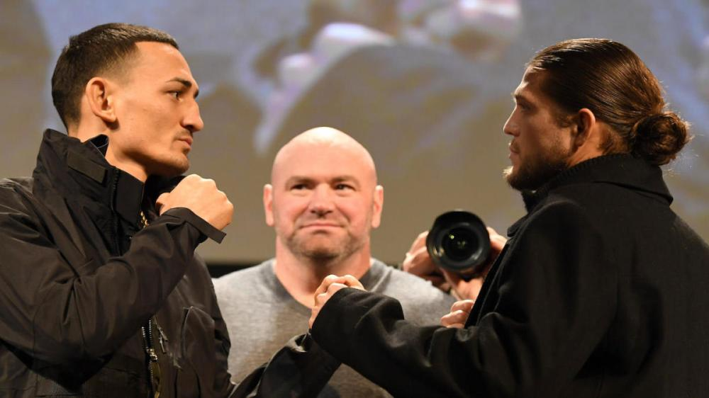 UFC 231 Press Conference